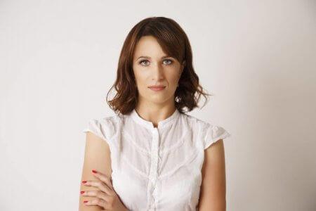 Адвокат Олена Доманчук