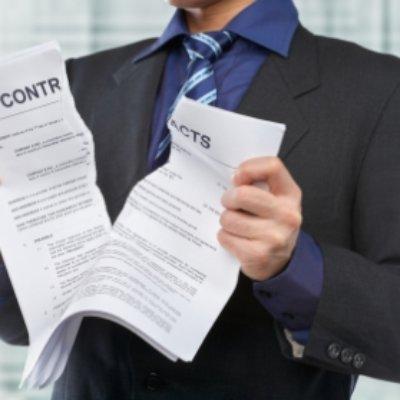 Застосування податковими органами наслідків нікчемних правочинів