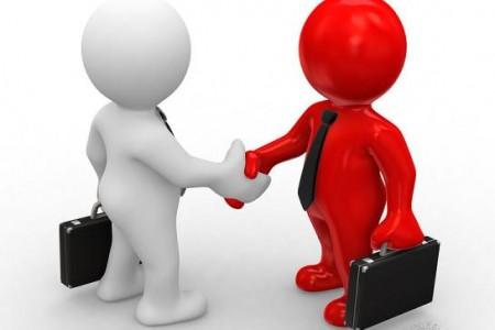 Перевірити бізнес-партнера