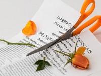 Розподіл майна при розлученні