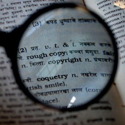 Історія про порушення авторських прав
