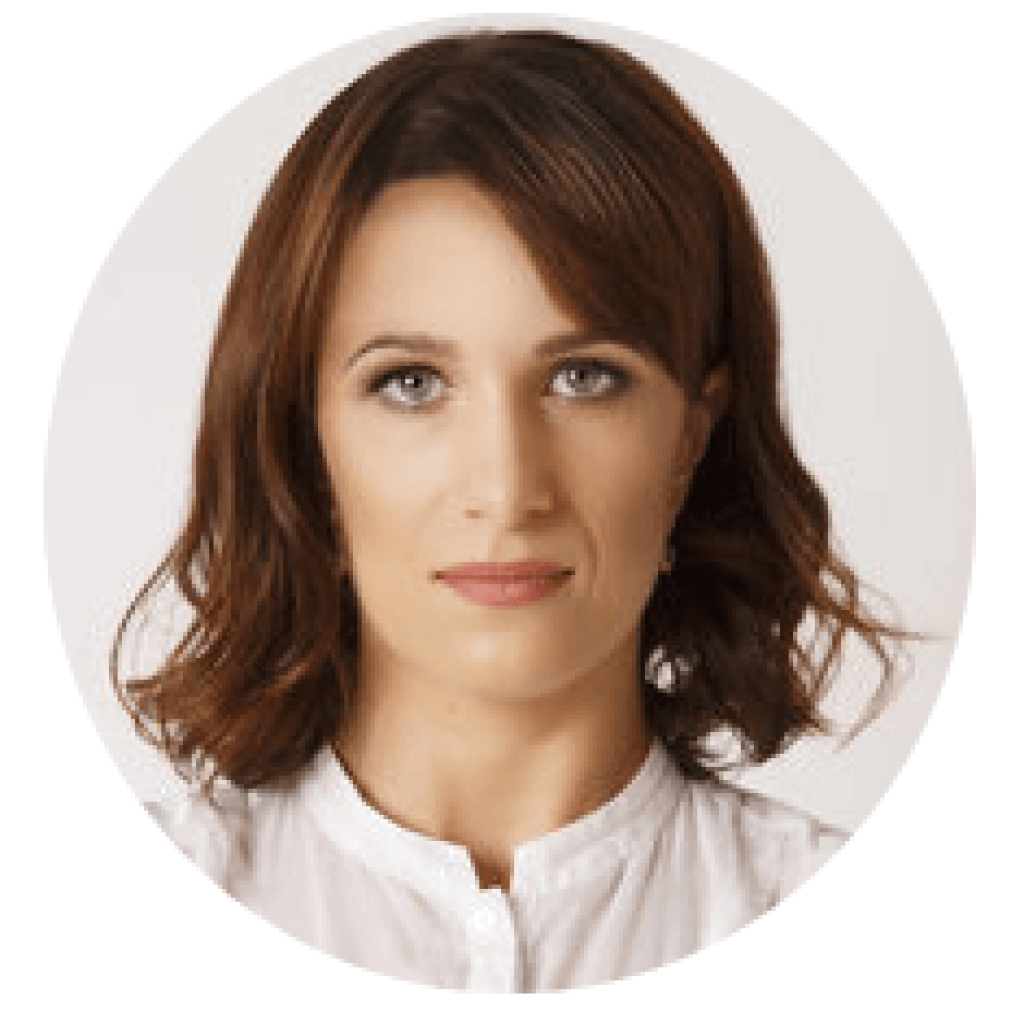 Олена Доманчук