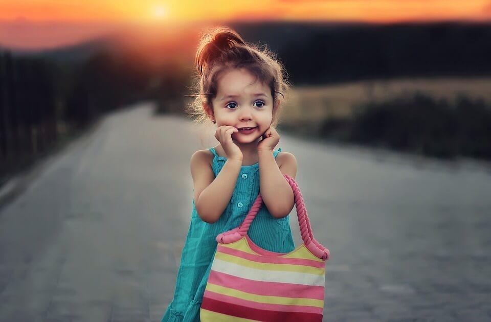 Як залишити проживати дитину з собою після розлучення?