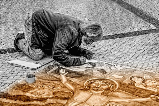 Страхування творів мистецтва