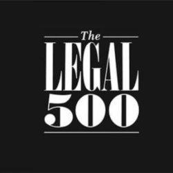 Практика Частные Клиенты KPD Consalting Law Firm под руководством Елены Доманчук среди лучших в Украине по оценке The Legal 500