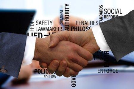 Корпоративний договір ТОВ