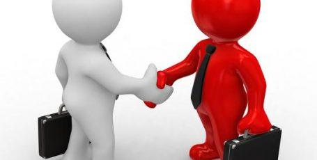 Юридична консультація 56 Як перевірити надійність контрагента перед укладенням договору?