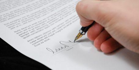 Юридична консультація 61 Спадкування за заповітом